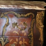 French Commode Close Up2
