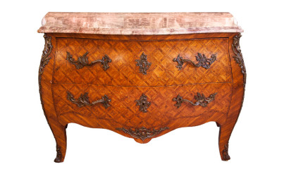 French Commode